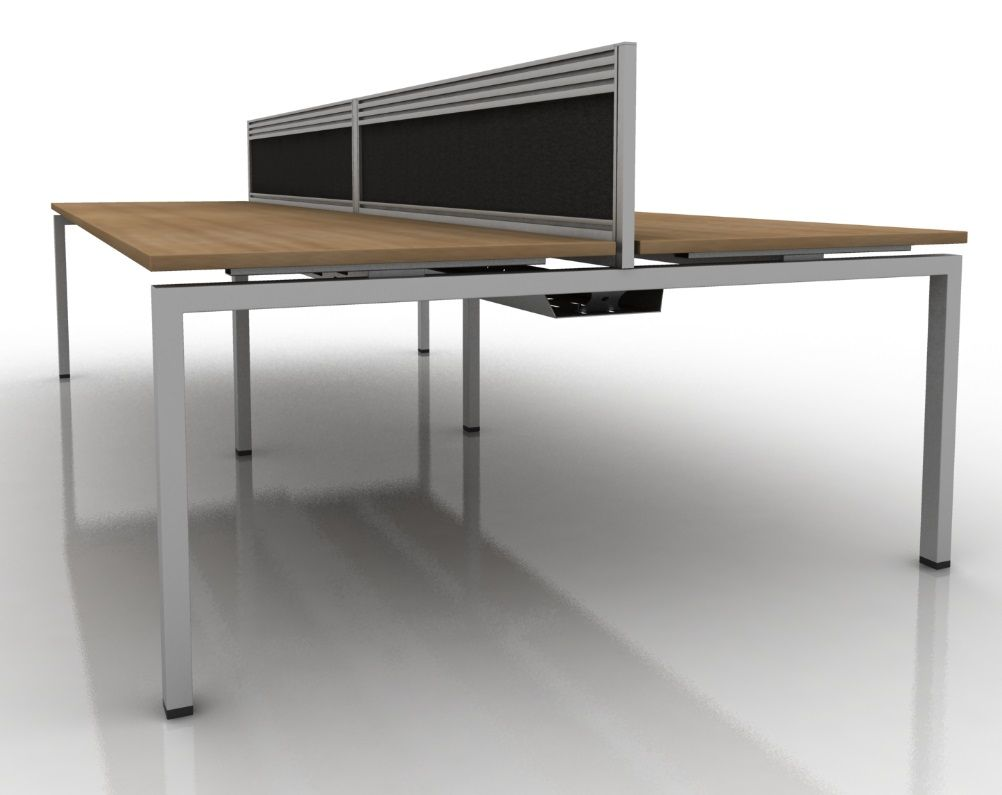 Aero Bench Desks - Product Page: http://www.genesys-uk.com/Bench ...
