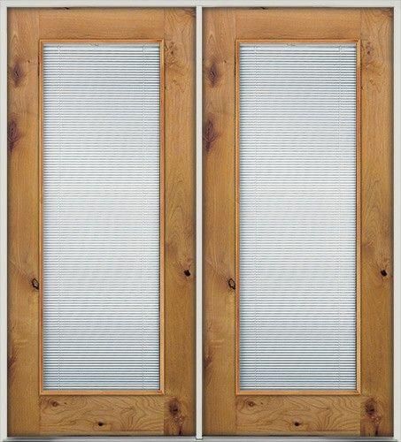 And Since The Blinds Are Between Glass, Cleaning Is A Breeze! We Have The  Best Prices On Internal Mini Blind Doors In Houston, Texas.