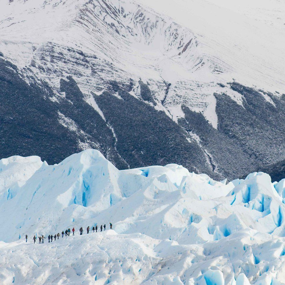 Hiking on an ice monster : Perito Moreno Los Glaciares NP Patagonia #Argentina. Picture : @timothydhalleine #Patagonia #Travel #Landscape #Traveldaily #Traveltheworld #Travelgram #Mountains #Hiking #Trekking #Snow #Wintertime #Winter #SouthAmerica