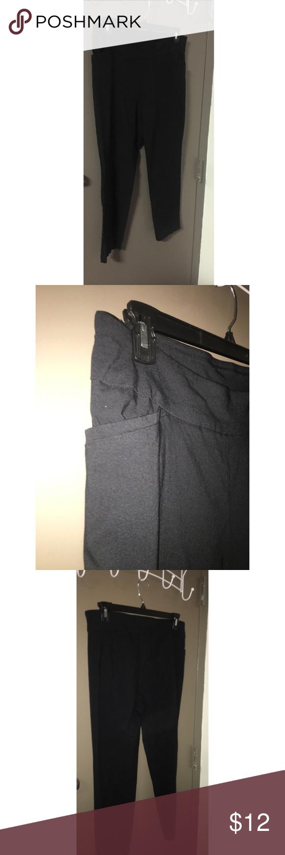 Black Stretch Dress Pants Stretch Dress Pants Black Stretch Pants [ 1740 x 580 Pixel ]