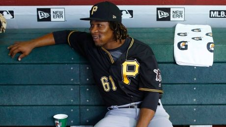 Blue jays acquire 2nd baseman gift ngoepe from pirates sports blue jays acquire 2nd baseman gift ngoepe from pirates negle Choice Image