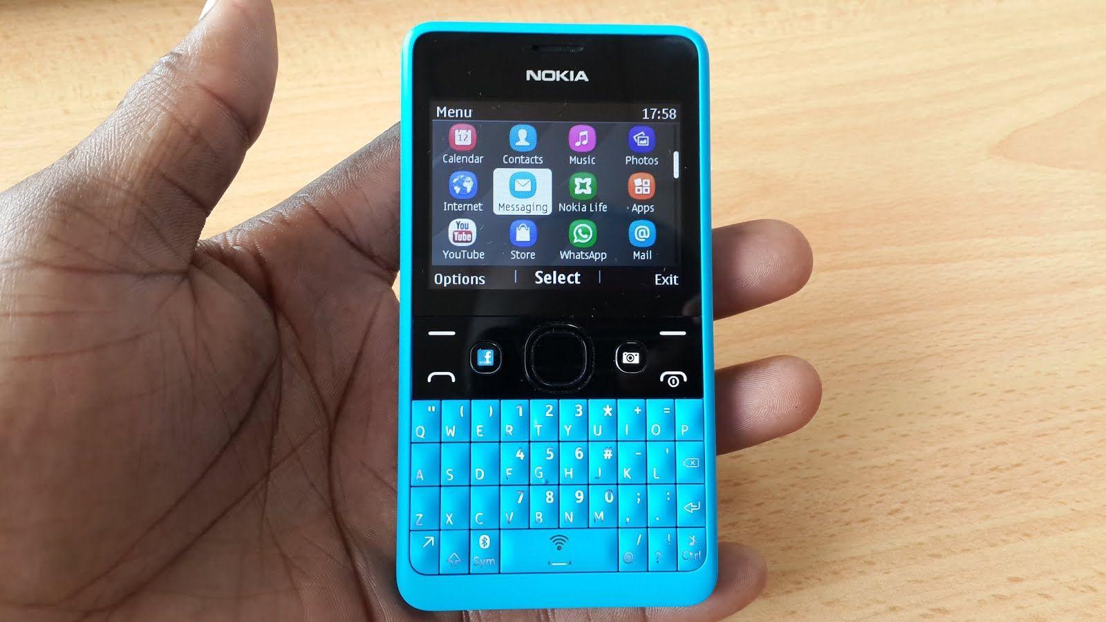Nokia 210 RM-924 Flash File (Latest) Download | SPFLASHFILES