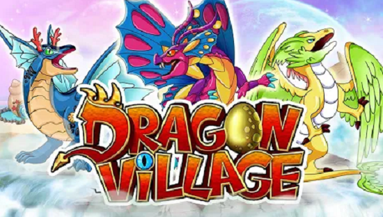 Magic Dragon Village Mod Apk V745 Unlimited Money Android Gratis