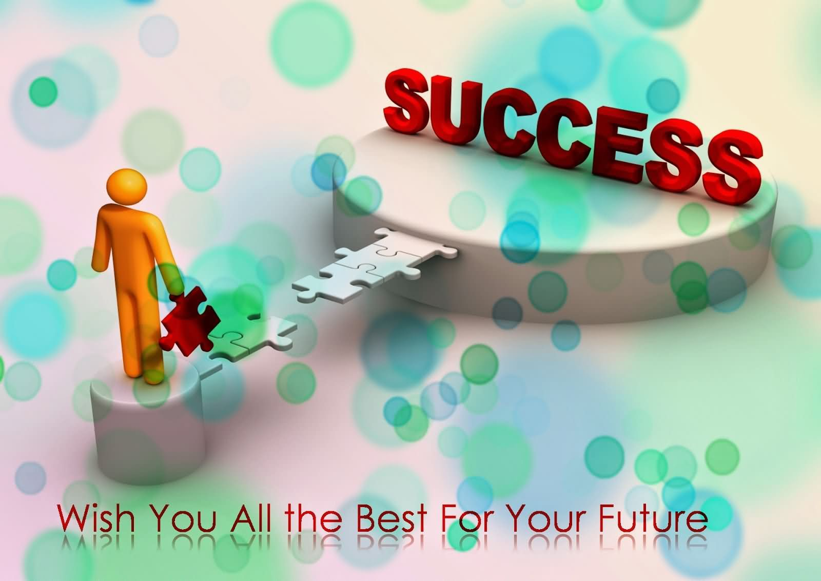 All The Best Wishes For Future Best Wishes Pinterest
