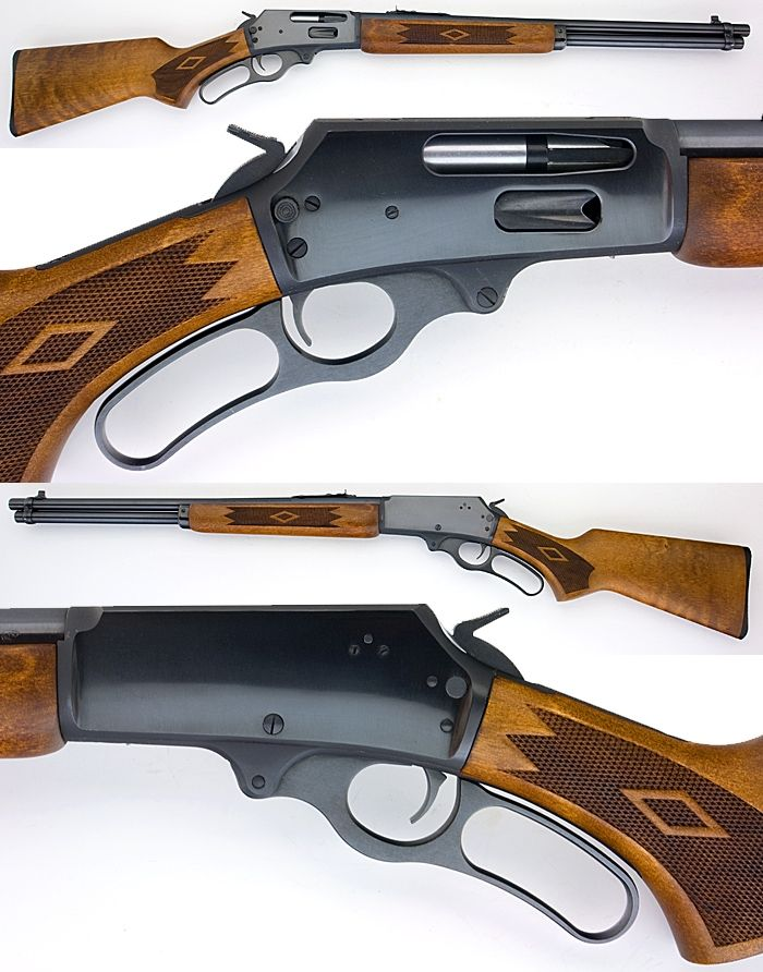 30-30 lever action rifle | ... For Sale - MARLIN MODEL 30AS LEVER ACTION -- RIFLE 30-30 WINCHESTER