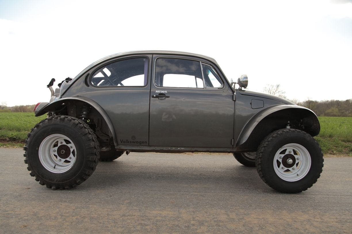 baja buggy | the one I had was white similar stance it's name was herbie ( Joe )