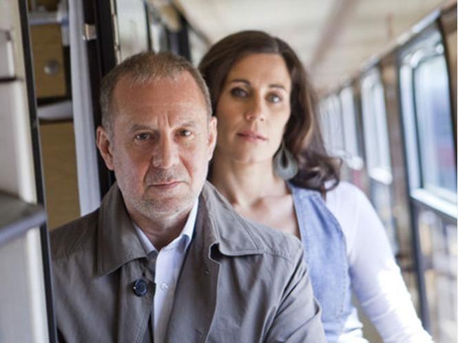 Die Tatort Teams Im Uberblick Tatort Schauspieler Darsteller