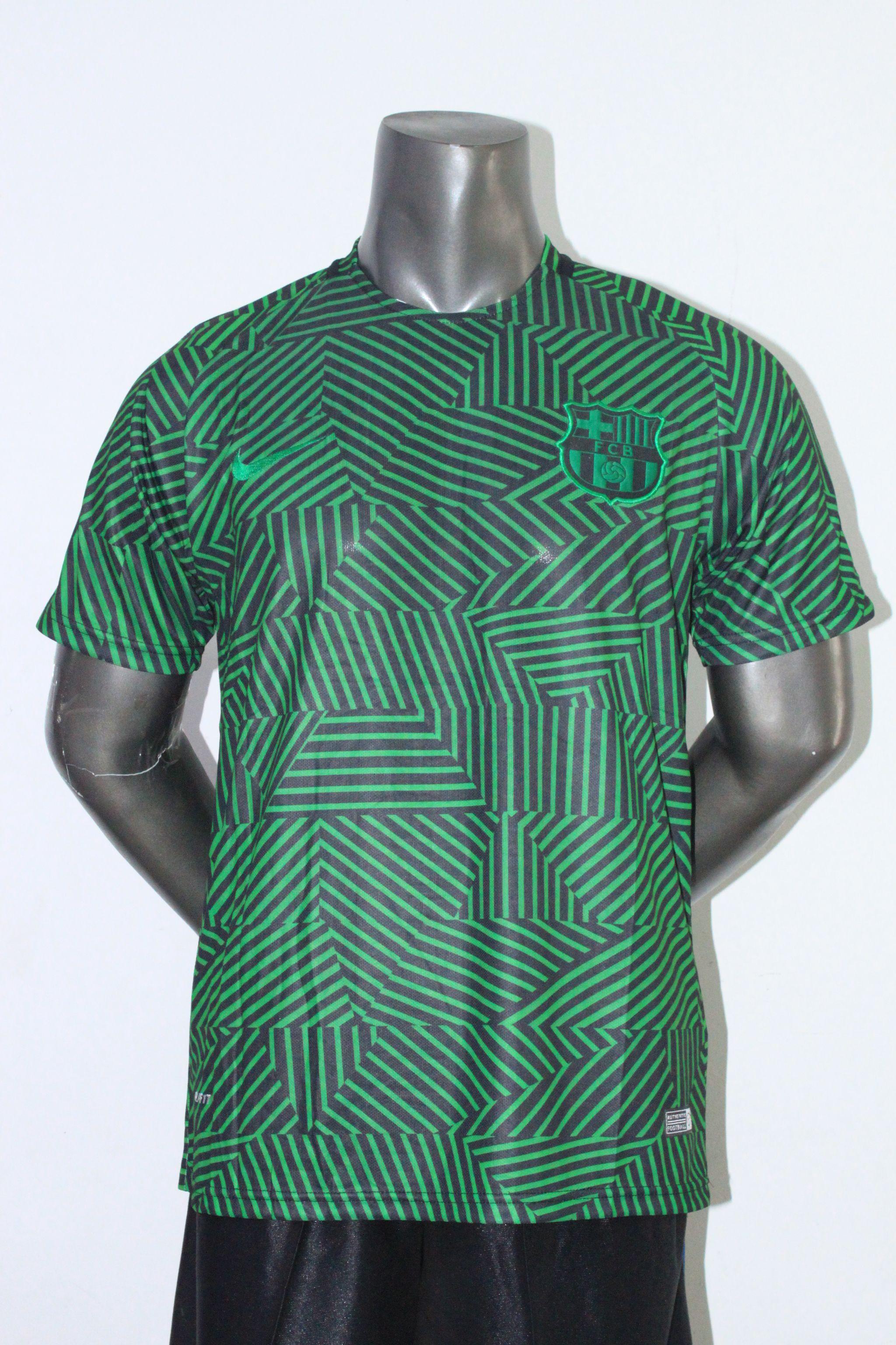 Baju Kiper Nike