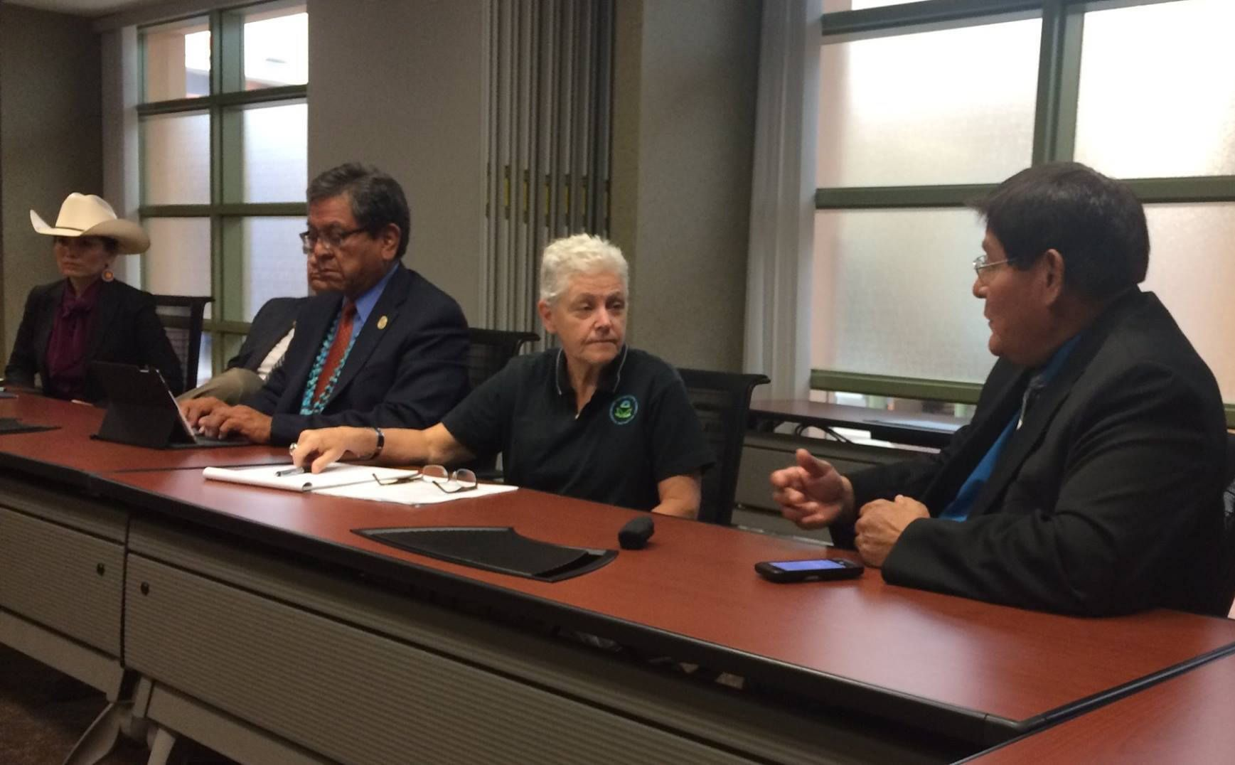 EPA Administrator to appear at three Gold King Mine
