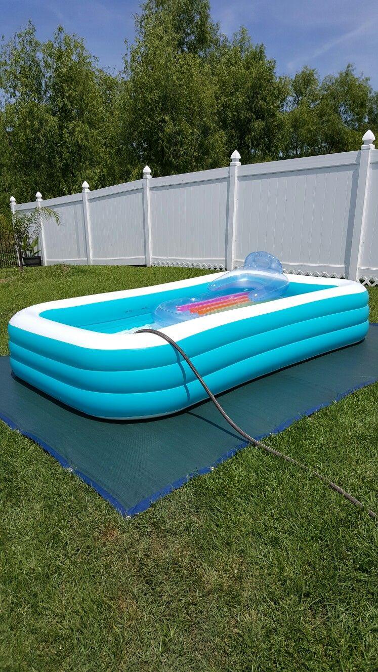 2016 my tanning kiddie pool kiddie pool outdoor pool