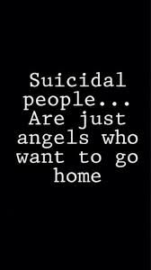 Suicidal Quotes Endearing Suicide Quotes  Npdnvs One Day At A Timecptsd And Other . Decorating Inspiration