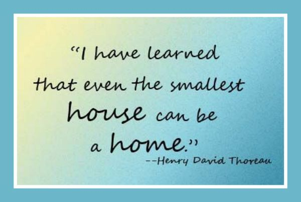 Quotes About Home Quote Henry David Thoreau Home House Teksten Inspirerend Gezegden