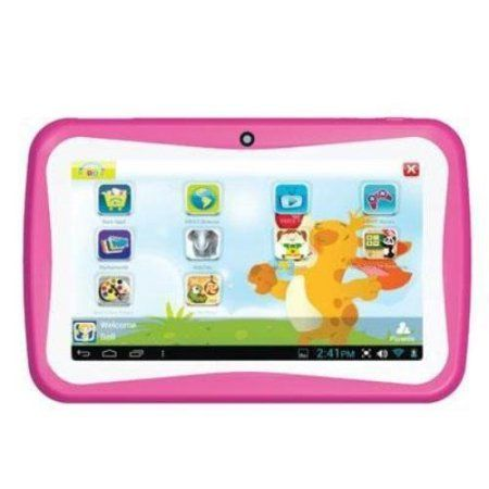 Electronics Kids Tablet Android 4 Kids Electronics