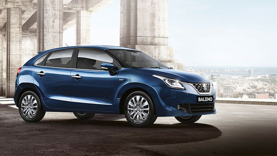 Maruti Baleno Best Variant To Buy Automatic Or Manual Blue