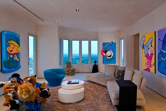 Kanye West Hawaii Home Hollywood Homes Kanye West Celebrity Houses