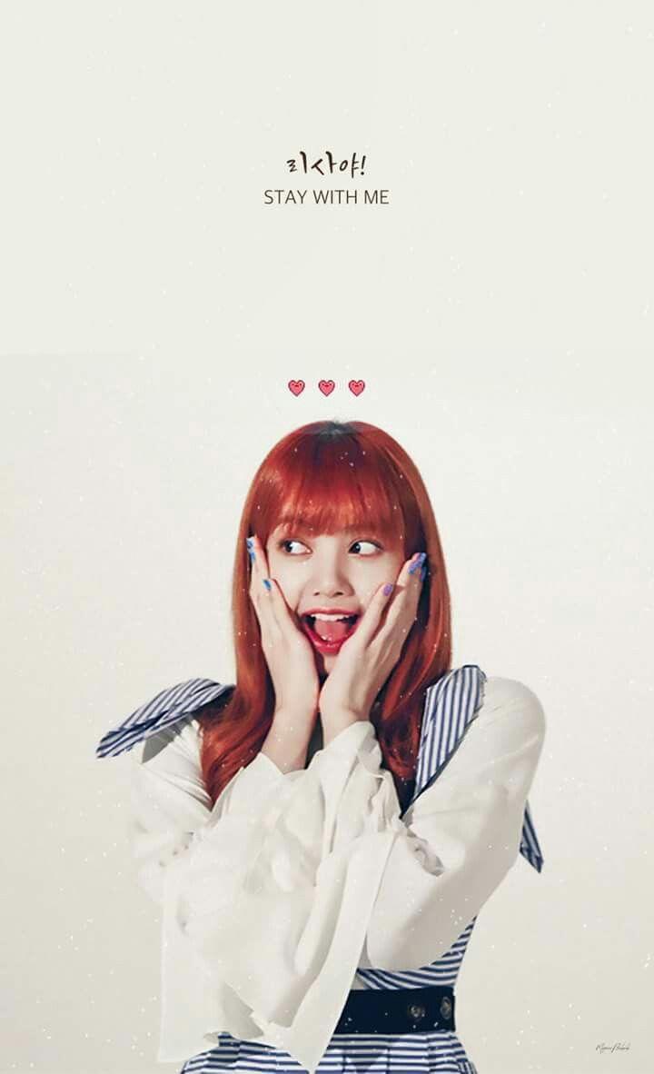 Black Pink Kpop Wallpaper Rose Lisa Jennie Jisoo Wallpapers