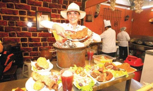 restaurante arequipeño - Buscar con Google