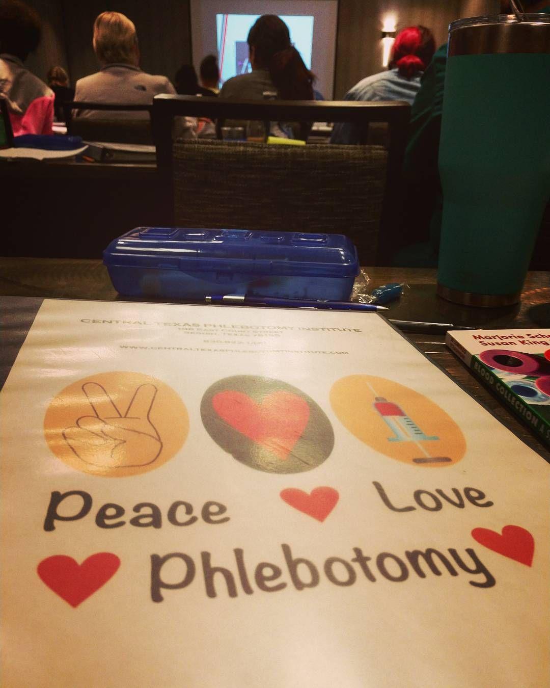 Phlebotomy class weekendworrior blood phlebotomists phlebotomy class weekendworrior blood xflitez Images