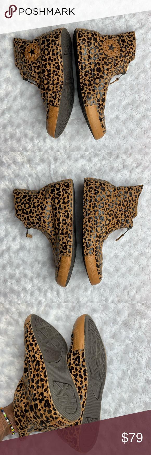 13++ True craft leopard booties ideas in 2021