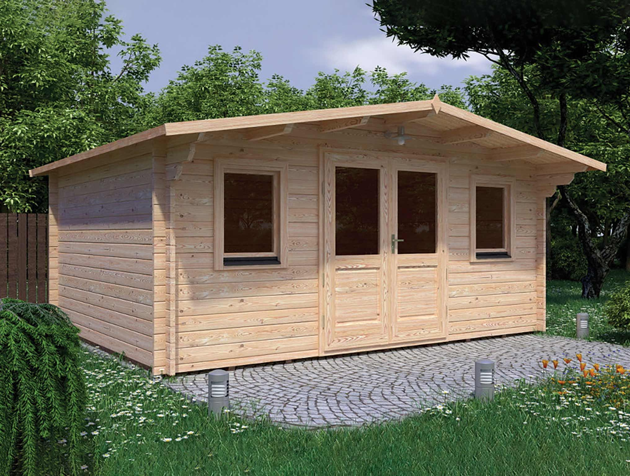 Pin on Shed/summerhouse/garden room