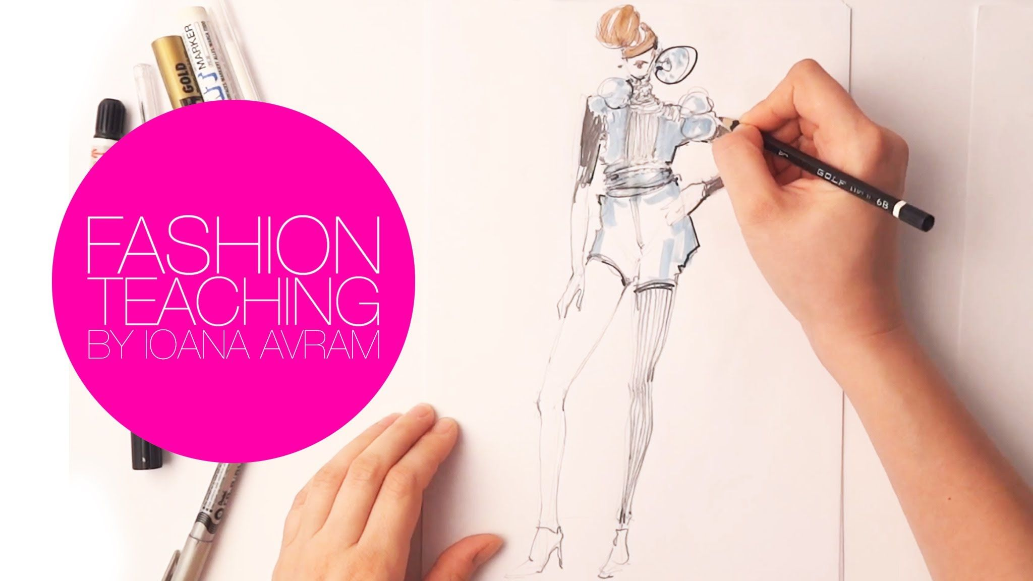 Professional fashion designing dresses