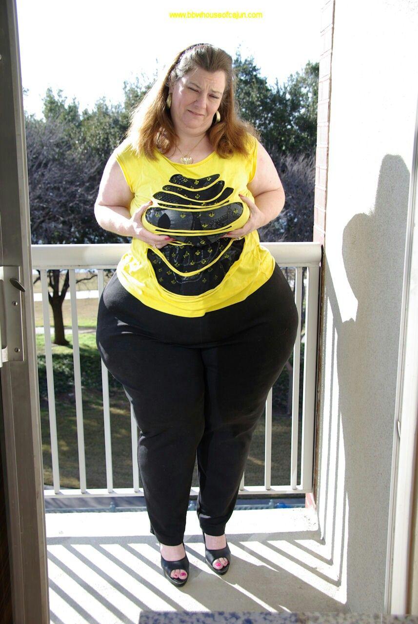 Big beautiful wife
