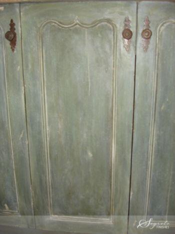 Plaster Paint, Furniture Painting Houston