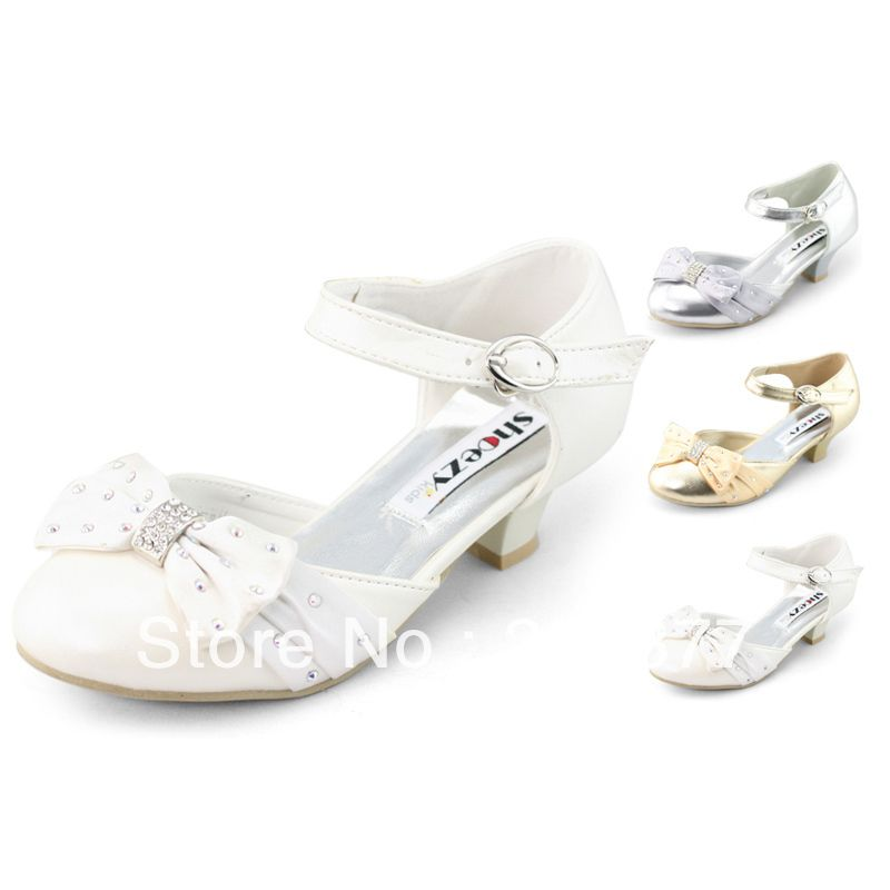 Prom Dress Shoes for Girls