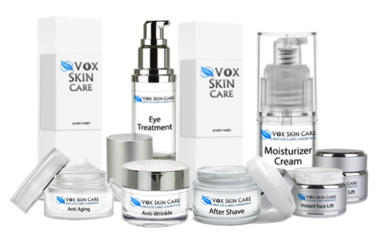 Why You Should Private Label Skin Care Products Vox Skin Care Private Label Skin Care Skin Care Skin Care Moisturizer