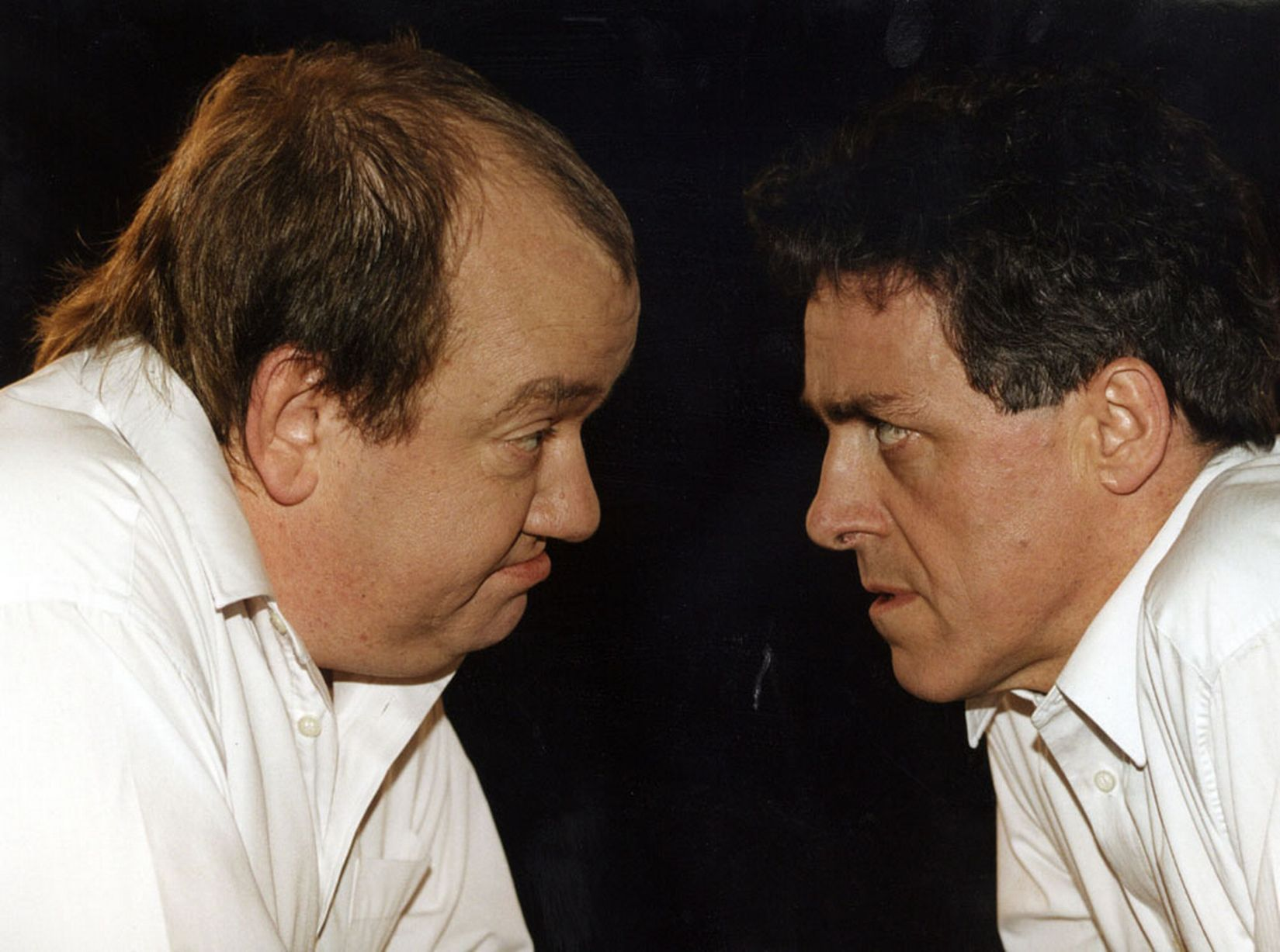 Mel Smith And Griff Rhys Jones Alas Smith And Jones Is A British Comedy Sketch Television Series Featuring Mel Smith And Comedy Duos Uk Tv Shows Sketch Comedy