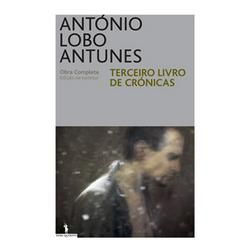 Chronicles written by António Lobo Antunes (third book).