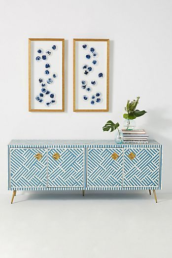 Boro Star Sideboard