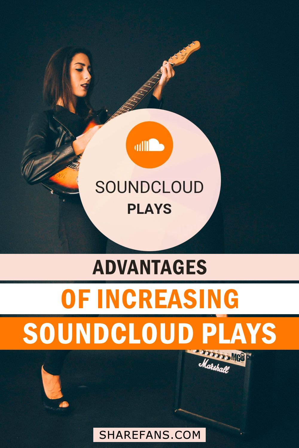 Buy Real Soundcloud Plays at 0.99 Promote Music Online