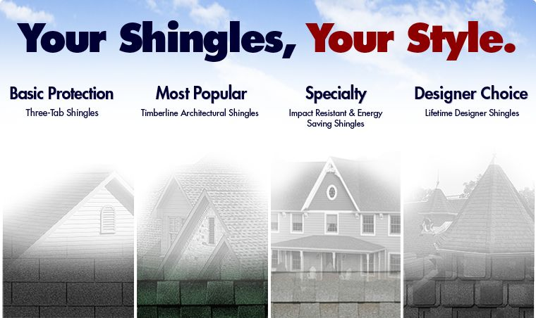 Gaf Roofing Shingles Styles Colors Shingling Roofing Roofing Systems