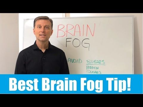 Keto Headache and Brain Fog: How to Overcome Them