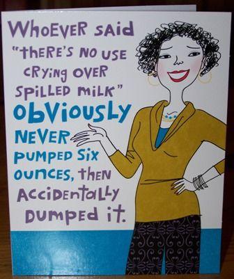 Breastfeeding- this is SO TRUE