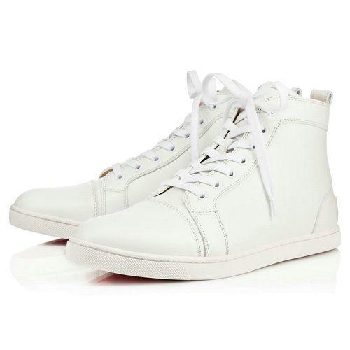94ce1a4f500e Bip Bip Men s Flat - Red Bottom Christian Louboutin Shoes