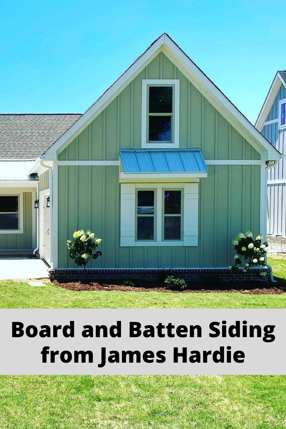 Board And Batten Siding For Ranch Houses Vertical Siding Board And Batten Siding Ranch Style Homes