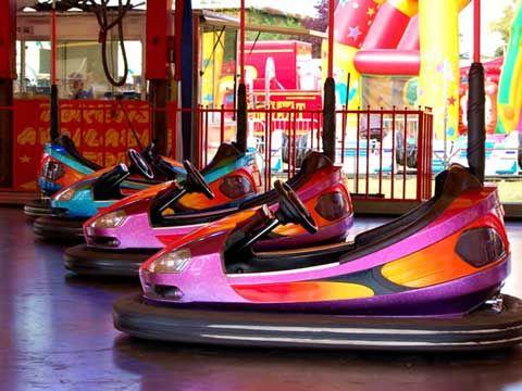 Fairground Bumper Cars Sale Cheap - Beston Amusement Rides ...