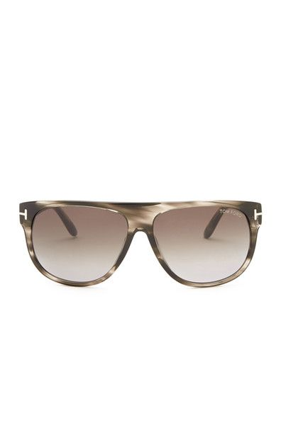 Image of Tom Ford Men's Acetate Sunglasses