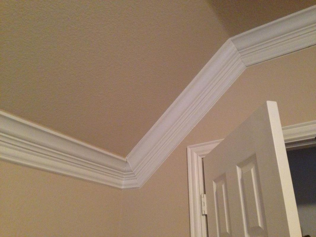 Beau Installing Crown Molding