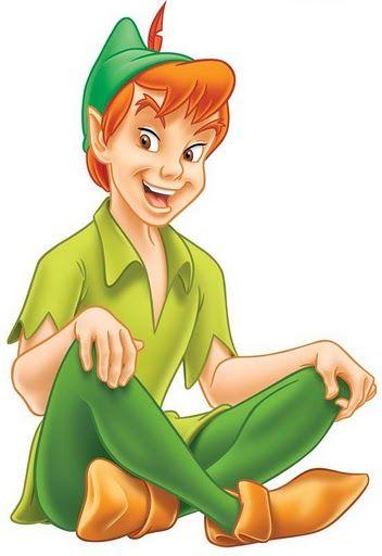 Peter Pan Character Peter Pan Disney Peter Pan Characters