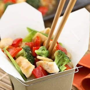 Make chinese favorites cheaper and healthier at home cooking at healthy chinese food at home forumfinder Gallery
