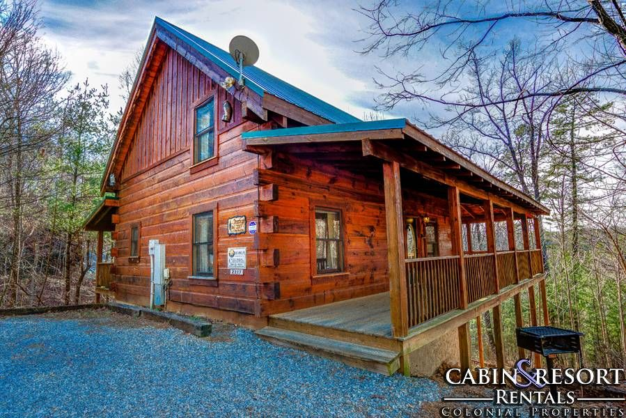 Gatlinburg Cabins Dreamscape Log Cabin Rustic Gatlinburg Cabin Rentals Rustic House