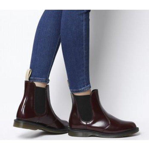 vegan flora chelsea boots