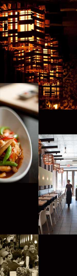 Land Thai Kitchen Is A Welcoming Thai Restaurant Offering