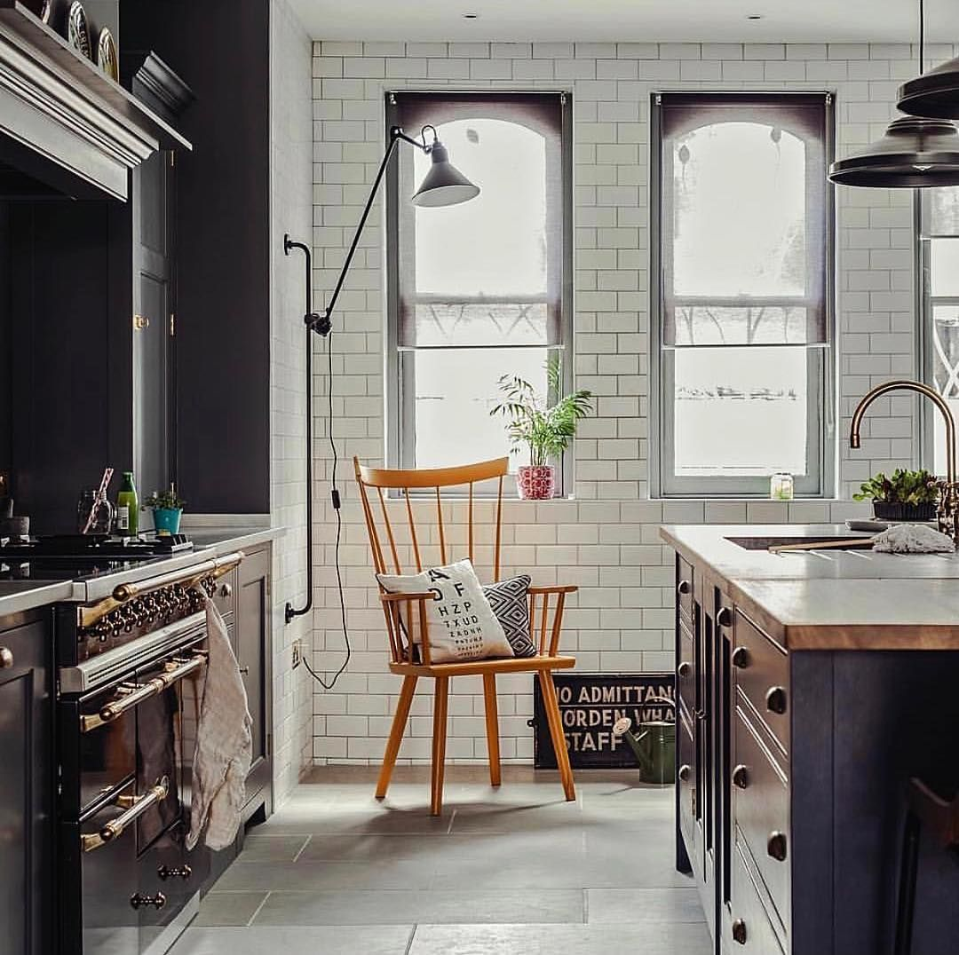 the future is in the past hottest kitchen trend lacanche small kitchen redo kitchen design on kitchen decor trends id=62056