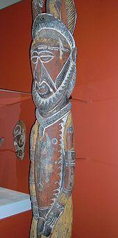 Papua New Guinea - Wikipedia, the free encyclopedia | KORU