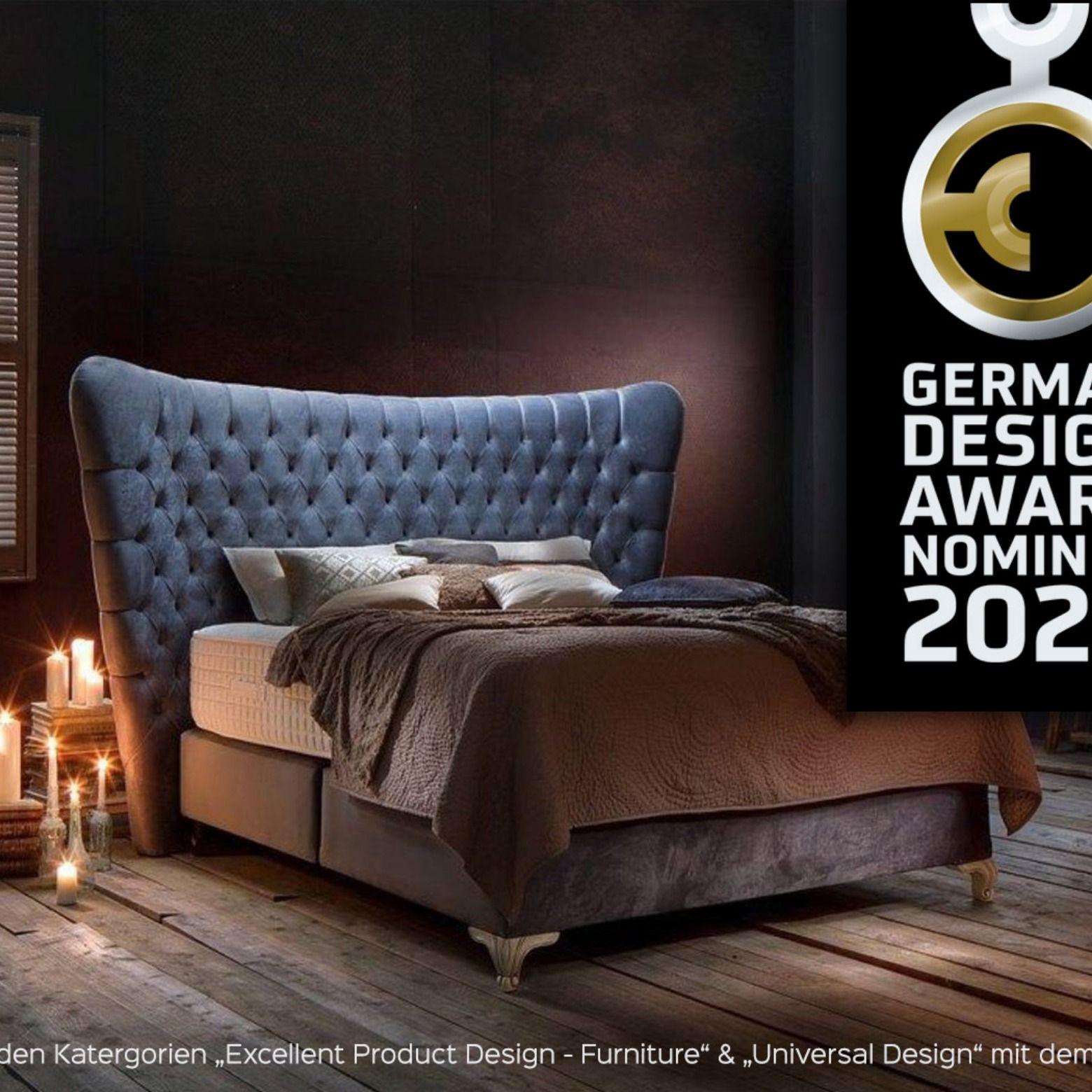 Haskins Nominiert Beim German Design Award 2020 Design