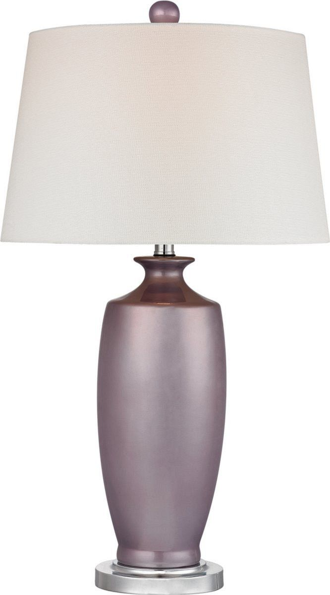 0 030326hamisham 1 light 3 way table lamp lilac luster polished 0 030326hamisham 1 light 3 way table lamp lilac luster geotapseo Image collections